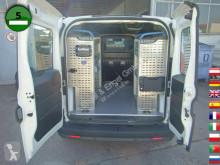 Fiat Doblo Cargo SX KLIMA Sortimo WERKSTATTEINRICHTUN használt haszongépjármű furgon
