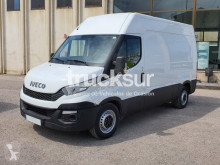 Iveco Daily 35 fourgon utilitaire occasion