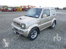 Voiture Suzuki Jimny