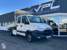 Utilitaire benne Iveco Daily CCB 35C13 BENNE