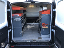 Opel Vivaro 1.6 CDTI L+R Wurth Inrichting/Camera/PDC/Airco used cargo van