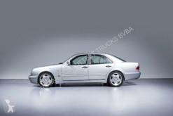 Автомобиль с кузовом «седан» б/у Mercedes E 50 AMG - Nur ca. 3.500 km E 50 AMG - Nur ca. 3.500 km