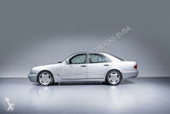 Mercedes E 50 AMG - Nur ca. 3.500 km E 50 AMG - Nur ca. 3.500 km voiture berline occasion