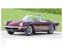 Maserati Mistral Spyder 3.5-litre Cabriolet Mistral Spyder 3.5-litre Cabriolet bil kupé cabriolet begagnad