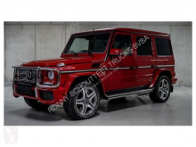 Mercedes G 65 AMG 4x4 G 65 AMG 4x4 SHD/Styling/Autom./DVD voiture berline occasion
