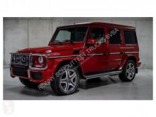 Mercedes G 65 AMG 4x4 G 65 AMG 4x4 SHD/Styling/Autom./DVD vůz limuzína použitý