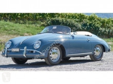 Porsche 356 A 1600S T1 Speedster 356 A 1600S T1 Speedster used sedan car