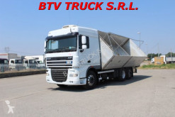 DAF two-way side tipper truck XF 105 460 RIBALTABILE BILATERALE EURO 5