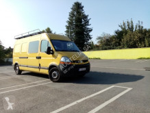 Fourgon utilitaire Renault Master FDC1L6