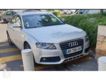 Furgoneta coche Audi