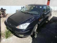 Voiture Ford Focus
