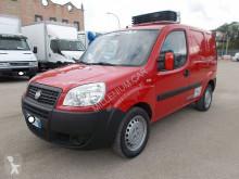 Fiat Doblo Fiat - DOBLO 1.9 MJT FRIGO NOTTE/ GIORNO ATP - Frigo használt haszongépjármű hűtőkocsi