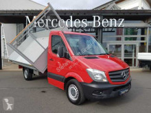 Mercedes three-way side tipper van Sprinter 316 CDI Dreiseitenkipper Klima