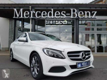 Samochód kabriolet Mercedes C 250 9G+AVANTGARDE+LED+NAVI+TOTW+ SPUR+PARK-PIL