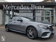 Mercedes E 350 9G+AMG+NIGHT+PANO+STDHZG+ LED+NAVI+DAB+TOT used cabriolet car