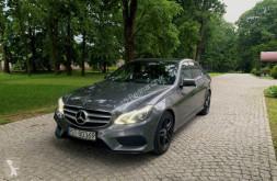 Автомобиль б/у Mercedes Klasa E
