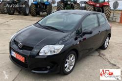 Toyota AURIS automobile citycar usata