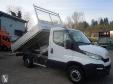 Utilitaire benne standard Iveco Daily 35S11