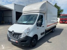 Renault chassis cab Master Propulsion L3H3 DCI 135 CV