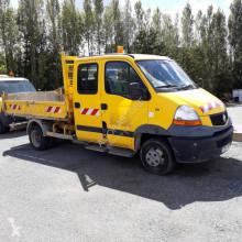 Furgoneta Renault MASTER.PR usada