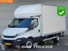 Utilitaire caisse grand volume Iveco Daily 35C16 Bakwagen Laadklep Dubbellucht Airco A/C Cruise control