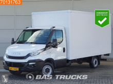 Iveco Daily 35S16 160PK Bakwagen Laadklep Airco Euro6 A/C fourgon utilitaire occasion