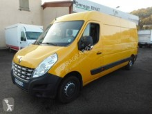 Fourgon utilitaire occasion Renault Master L3H2 2.3 DCI 125