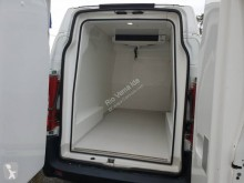 Citroën negative trailer body refrigerated van Jumpy 1.6 HDi