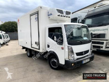 Utilitaire Renault Maxity