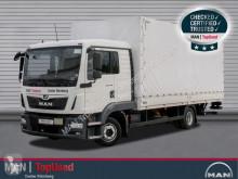 Camion MAN TGL TGL 8.180 4X2 BL savoyarde occasion