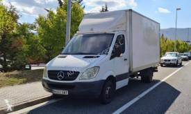Mercedes Sprinter 515 CDI furgoneta furgón usado