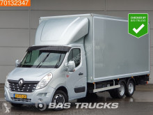 Fourgon utilitaire Renault Master 2.3 dCi 165PK BE Combi 2500kg laden BE combinatie oplegger trekker A/C Cruise control