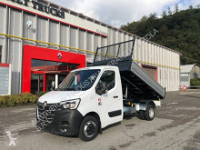 Utilitaire benne occasion Renault Master Master Red 145.35