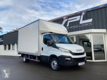 Fourgon utilitaire Iveco Daily CCB 35C16 FOURGON 22M3 HAYON