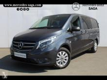 Used cargo van Mercedes Vito Fg 114 CDI Mixto Long Select E6