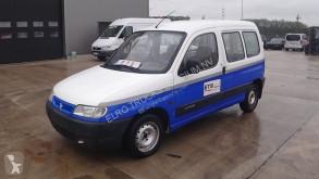 Citroën Berlingo 1.9 D tweedehands bestelwagen