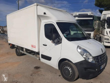 Fourgon utilitaire occasion Renault Master 2.3 DCI 150