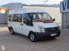 Ford car Transit 115