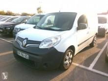 Fourgon utilitaire occasion Renault Kangoo express DCI 90