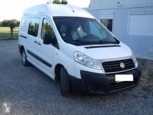 Fiat used cargo van
