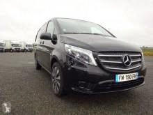 Fourgon utilitaire Mercedes Vito 119