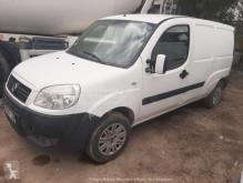 Fiat Doblo 1.3 JTD fourgon utilitaire occasion