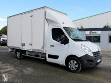 Renault Master 150.35 used large volume box van