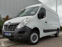 Renault Master 2.3 dci 150, lang, hoog, used cargo van