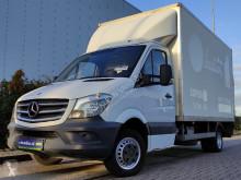 Furgoneta furgoneta furgón usada Mercedes Sprinter 513 cdi, gesloten laadba