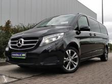 Utilitaire Mercedes Classe V 250 CDI xl avantgarde led