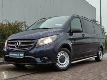 Mercedes Vito 116 CDI tourer ac automaat fourgon utilitaire occasion