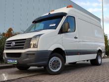 Furgoneta furgoneta furgón usada Volkswagen Crafter 50 2.0 tdi 140, l2h2, airco