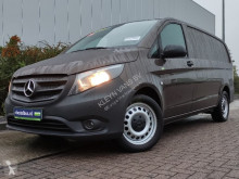 Fourgon utilitaire Mercedes Vito 119 CDI lang l2 automaat