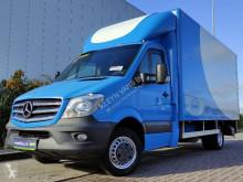 Furgoneta furgoneta furgón usada Mercedes Sprinter 516 cdi laadbak, laadkle